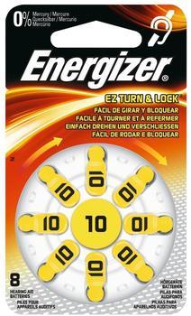 Energizer ZA10 (8 St.)
