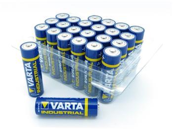 Varta Micro AAA