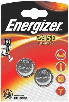 Energizer CR 2450 3V 620mAh (2 St.)
