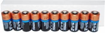 Duracell Ultra Lithium 3V 1600mAh (10 St.)