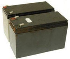 Eaton Ersatzakku Powerware USV 6V/7,2AH