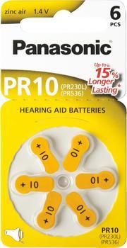 Panasonic PR-230/PR10