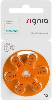 Siemens Signia 13 PR48 Orange (24606)