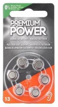 Geers Premium Power 13