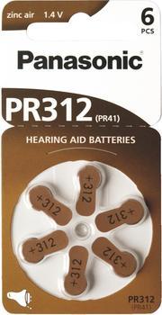 Panasonic PR-312/PR-41