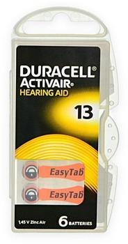 duracell-activair-gr-13-orange-6er-blister-24606