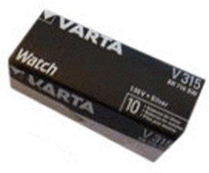 Varta V357 (10 St.)