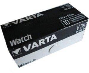 Varta V397 Uhren-Batterie (10 St.)