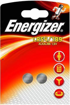 Energizer LR54 V10GA 1.5V 80mAh (2 Stk.)