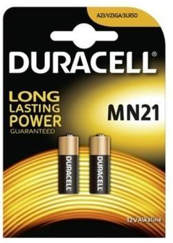 Duracell A23 4 St. (627644128763)