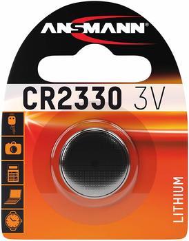 Ansmann 3V 250mAh 1 Stk. (1516-0009)