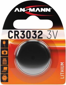 Ansmann 3V 550mAh 1 Stk. (1516-0013)