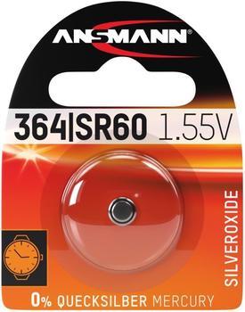 Ansmann 1,55V 9mAh 1 Stk. (1516-0022)