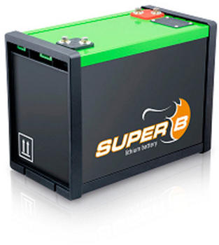 Super B SB12V160E-ZC