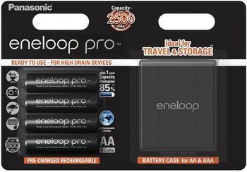 Panasonic eneloop pro AAA 930mAh (4 St.)