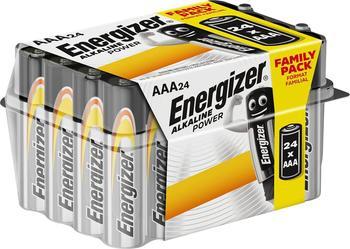 Energizer Energizer Power LR03 1,5 V 24 Stck.