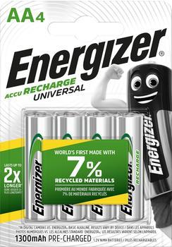 Energizer Energizer Universal HR06 1,2 V 2 Stck.
