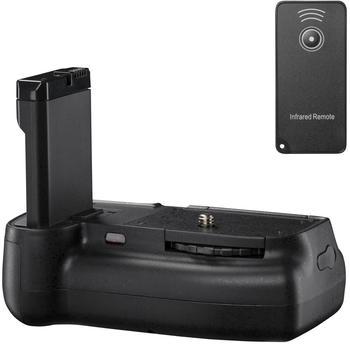 Walimex pro Batteriehandgriff für Nikon D3200
