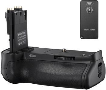 Walimex pro Batteriehandgriff für Canon 5D Mark III