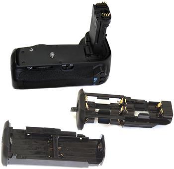 Dynasun Batteriegriff für Canon EOS 70D