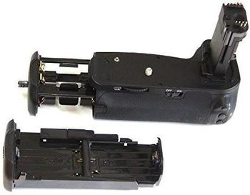 Dynasun Batteriegriff für Canon EOS 6D