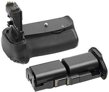 Meike Batteriegriff wie BG-E9