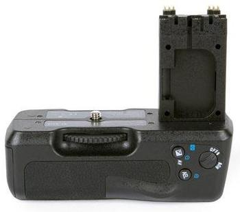 Meike Batteriegriff wie VGB-50AM