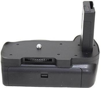 Dynasun Batteriegriff D5100
