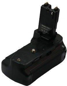 Subtel electronics Batteriegriff EOS 7D