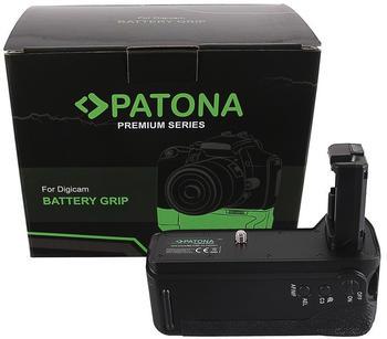 Patona Batteriegriff für Sony A7II/A7RII
