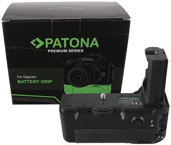 Patona Batteriegriff für Sony A9/A7RIII/A7III
