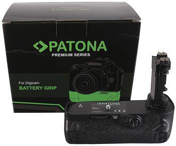 Patona Batteriegriff für Canon EOS 5D IV
