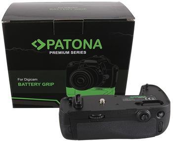 Patona Batteriegriff Nikon D750
