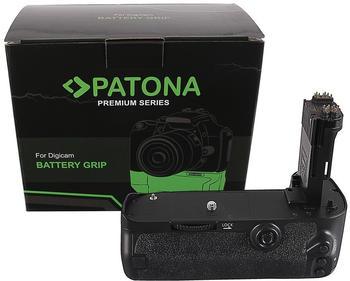 Patona Premium Batteriegriff für Canon EOS 5D Mark III/5DS/5DSR