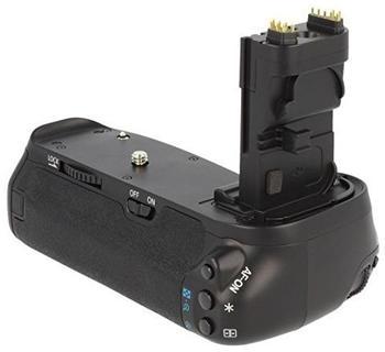 Meike Batteriegriff wie BG-E14