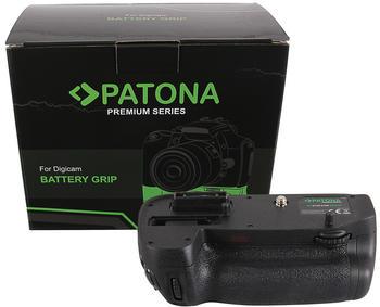 Patona Batteriegriff für Nikon MB-D15H