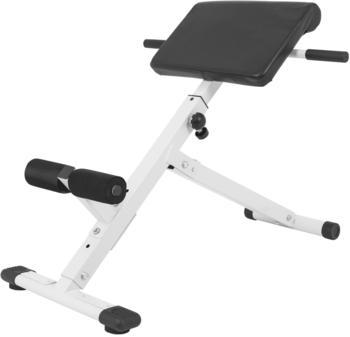 Gorilla Sports Bauch- / Rückentrainer klappbar