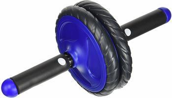 Energetics Bauchtrainer AB Roller Pro - schwarz/blau