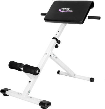 TecTake Weight training equipment for the back