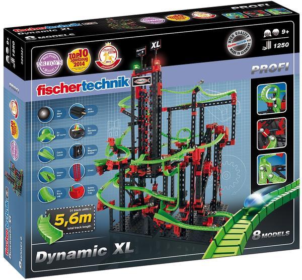 Fischertechnik Dynamic XL