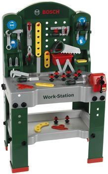 klein toys Bosch Werkbank klappbar (8681)