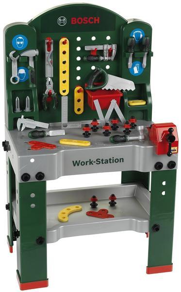 klein toys Bosch Work Station Werkbank (8580)
