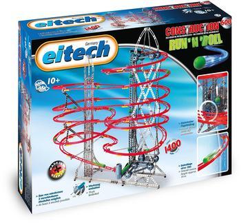 Eitech Construction - Run 'n' Roll C600
