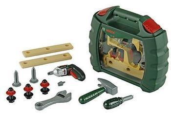klein toys Werkzeugkoffer Bosch Ixolino (8384)
