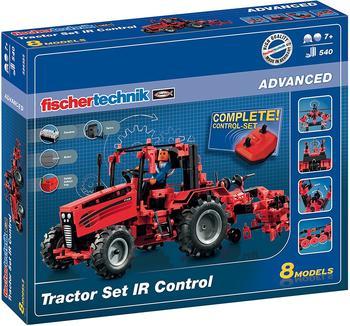 Fischertechnik 524325 Tractor Set IR Control