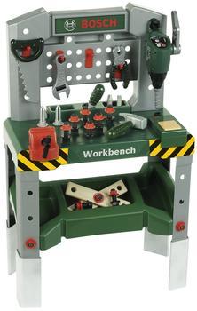 klein toys Bosch Werkbank mit Sound (8637)