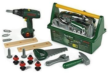 klein toys Bosch Werkzeug Box (8429)