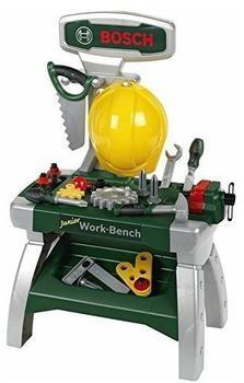 Klein Bosch Junior Werkbank (8612)