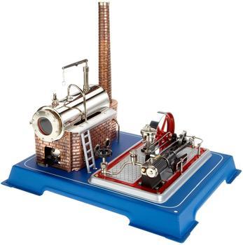 Wilesco D16 Dampfmaschine (00016)
