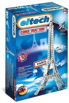 Eitech Metallbaukasten Eiffelturm - C460